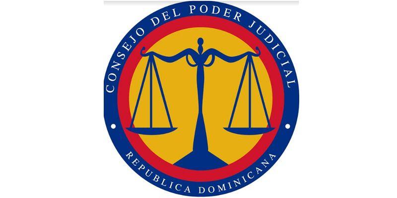Logo del Consejo del Poder Judicial