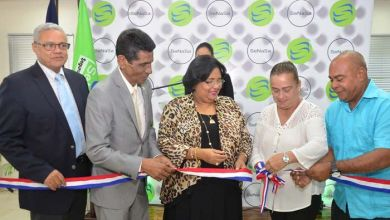 Photo of SeNaSa en Barahona se moderniza con remodelación de infraestructura