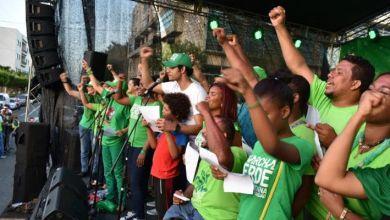 Photo of Marcha Verde inicia ruta para sumar un millón de voluntades ciudadanas contra la corrupción