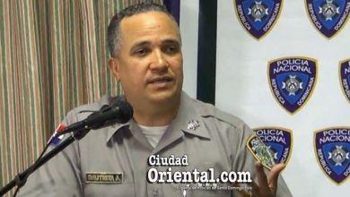 Photo of Conozca las respuestas del Jefe de la PN a las denuncias por la criminalidad en Boca Chica + Vídeo