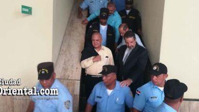 Photo of A la cárcel de Najayo al menos siete de los implicados en la venta de Los Tres Brazos