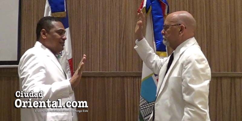 El peledeísta Luis Flores regresa a la presidencia del Concejo; mayoría regidores PRM lo respaldan
