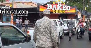 """El """"Bakeo Drink"""" de Villa Liberación ha sido escenario de múltiples incidentes violentos."""