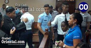 La sentencia generó el rechazo de los familiares y amigos del occiso.