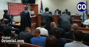 El juicio de fondo es seguido a tres imputados