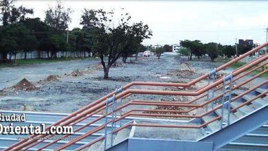 Photo of Todos los bloques de regidores del ASDE exigen a El Cañero detener construcción parada de guaguas en el parque del Este