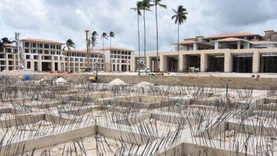 Photo of Lopesan Hotel Group construye hotel con inversión US450 millones y 1,500 empleos directos