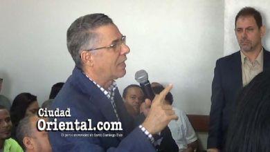 Photo of ¡Sorpresa! Manuel Jiménez admite el PLD fue el más votado en las elecciones del 2016 en SDE