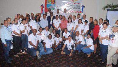 Photo of El alcalde Alfredo Martínez también se fue para el resort organizado por el Concejo de Regidores en Bávaro