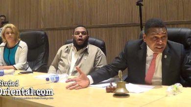 Photo of Los regidores del PLD y sus aliados demuestran cómo ejercen el poder en el ASDE + Vídeo