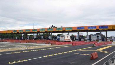 Photo of MOPC-RDVial pone en operación 4 carriles adicionales en Peaje autopista Las Américas