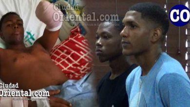 Photo of Condenan a dos imputados cercenaron brazo de joven en discusión juego de baloncesto