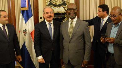 """Photo of Danilo Medina, tiene """"varios hijos"""" que él no conoce, en Azua"""