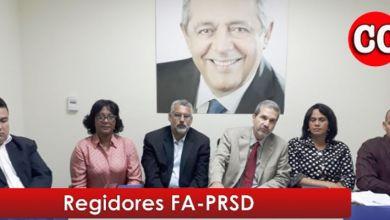 Photo of Regidores FA y PRSD denuncian falta de transparencia administrativa en ASDE + Video
