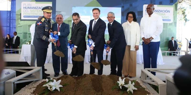 Dan primer palazo para construir cárcel preventiva en SDE sin uso de suelo del ASDE