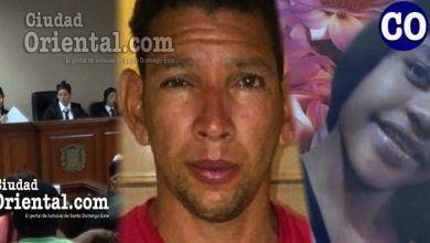 Photo of Condenado a 20 años de prisión raso ERD mató adolescente y lanzó cadáver por el Faro a Colón