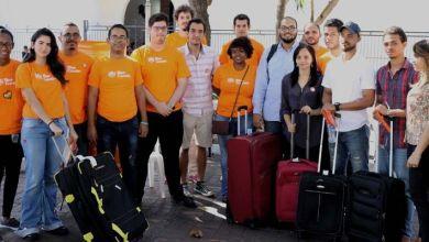 Photo of Bien Común exhorta a la juventud a no dejar el país a los políticos mañosos