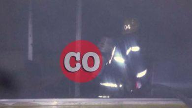 Photo of Un fuego en el Hospital Dr. Darío Contreras obliga a evacuar pacientes + Fotos