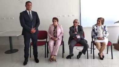 Photo of Milton Reyes asume como nuevo rector del ITSC