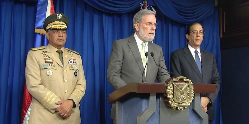 """El Gobierno dominicano enfrenta """"al Canciller de Nicolás Maduro"""""""