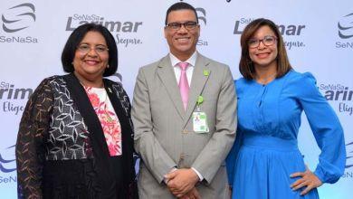 """Photo of SeNaSa presenta plan voluntario de salud""""SeNaSa Larimar"""""""