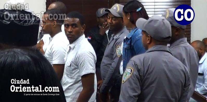 Condenados cuatro imputados en asesinato teniente adscrito policía judicial