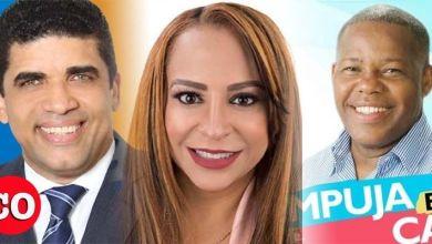 Photo of Gestionan unidad de Katy, Dío y Adán para enfrentar a Manuel en primarias del PRM