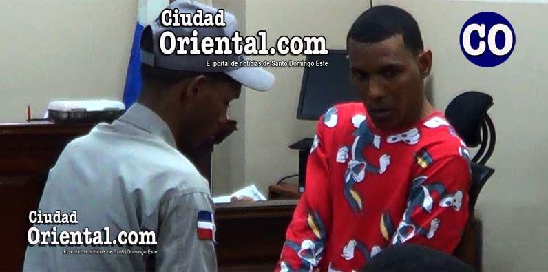 Imponen 30 años de prisión hombre asesinó a otro en Villa Mella