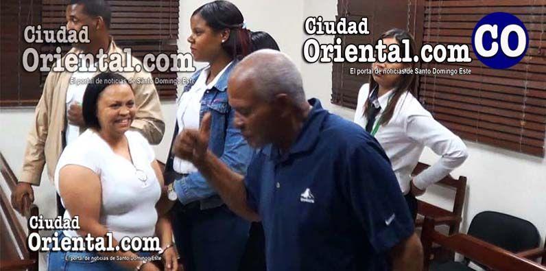 """Nuevo juicio libera a """"Pituca"""", que estaba condenada a 30 años"""
