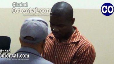 Photo of Condenado a 20 años de prisión haitiano mató ex concubina en San Luís