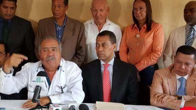 Photo of Por primera vez en la historia democrática dominicana el PRD estaría impedido de ir a las elecciones, y esta es la razón + Audio