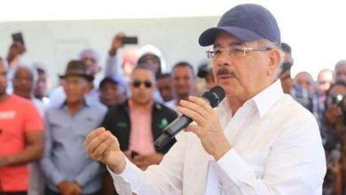 """Photo of Diputados y funcionarios reeleccionistas harán manifestación """"de apoyo a la gestión"""" de Danilo en el Parque del Este"""