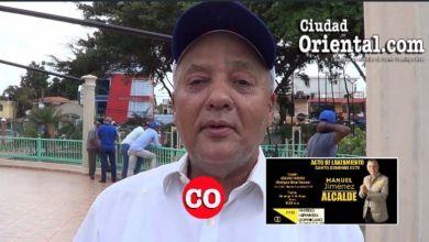 Photo of El riesgo al que se expone Manuel Jiménez si es proclamado alcalde por el PHD + Vídeo