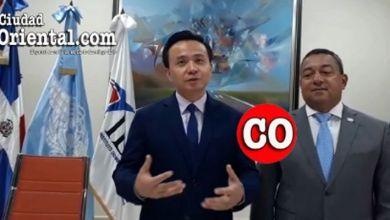 Photo of Embajador Chino en RD, Zhang Run, rechaza ingerencia extranjera en Venezuela + Vídeo