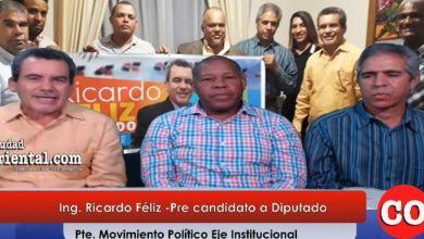 Photo of Seguidores de Manuel Jiménez y pentecostales se van con Adán Peguero + Vídeo