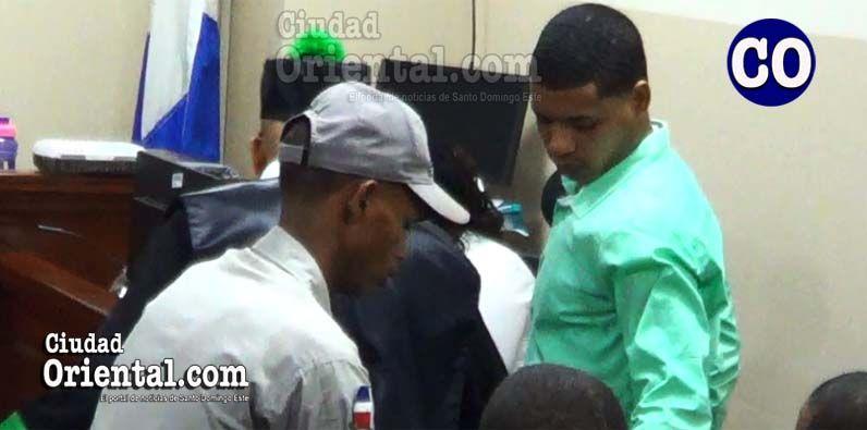 Hombre mató a otro porque lo miró mal, condenado a 20 años de prisión