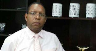 Carlos M. Heredia Santos