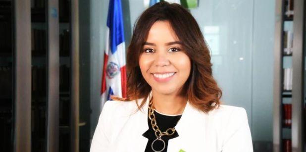 : Mariel Ledesma, gerente de Comunicación Estratégica de SeNaSa.