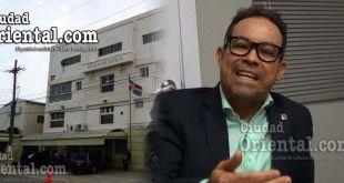 Amado Díaz considera hay que cambiar el sistema de selección de jueces.
