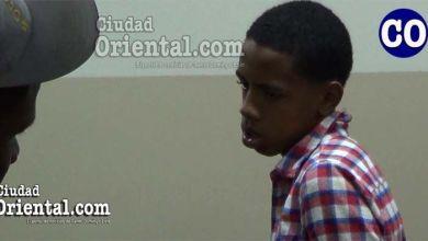 Photo of Condenado a 20 años de prisión joven violó tres mujeres en Boca Chica