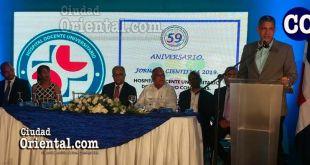 El hospital Doctor Darío Contreras celebra el quincuagésimo noveno (59) aniversario de su fundación.