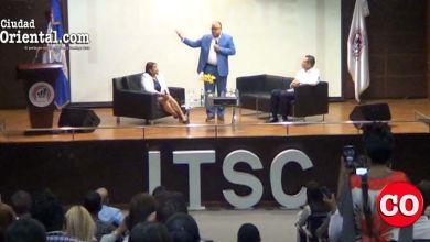 Photo of Una historia de éxito: Joaquín Hilario explica a estudiantes del ITSC cómo surgió y se consolidó GRESEFU + Vídeo
