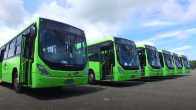 Photo of Gobierno incorpora 130 nuevos autobuses OMSA para brindar transporte eficiente y económico