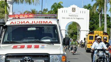 Photo of Presidente Medina deja en funcionamiento Sistema 9-1-1 en San Juan con un personal de 750 colaboradores