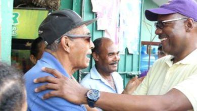 Photo of Alfredo Martinez recorre Cancino Adentro, afirma seguirá generando bienestar colectivo a los municipes de SDE