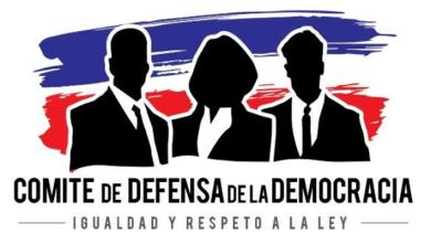 Comité de defensa de la Democracia