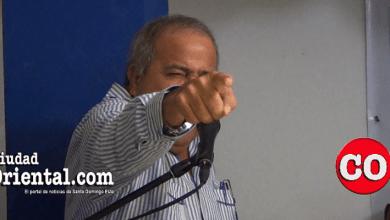 """Photo of Tonty Rutinel acusa al PLD de """"robarle la fe y la esperanza"""" al pueblo dominicano + Vídeo"""
