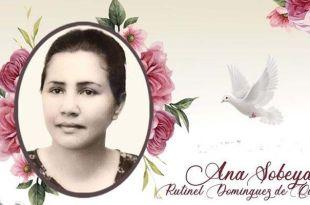 Ana Sobeyda Rutinerl Dominguez