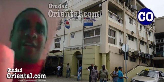 Alex Flete Torres / Palacio de Justicia en SDE.
