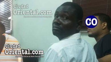 Photo of Condenado a 30 años de prisión haitiano violó y torturó sus dos hijas menores